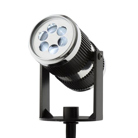 Led Light Projector by Arlec Led Projector Snowflake Light Bunnings Warehouse