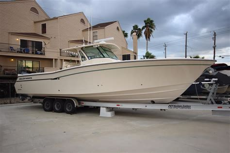grady white boats canyon 366 2012 grady white canyon 366 power boat for sale www