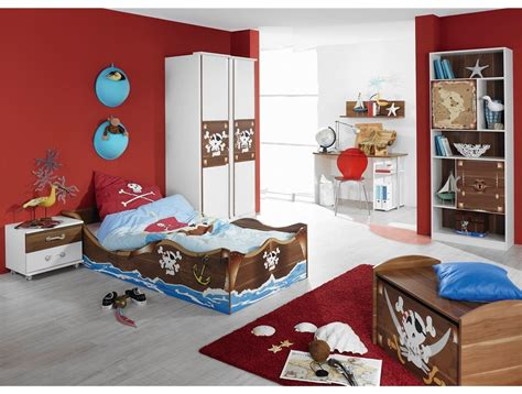 chambre pirate tidy home