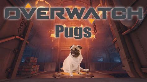 overwatch pugs overwatch pugs moments
