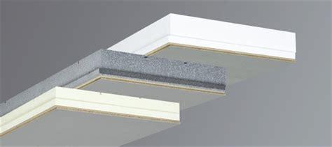 pannelli isolanti termici per soffitti fissaggio pannelli isolanti soffitto idee per la casa