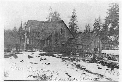 Davidson Post Office by Davidsonhistory Robert And Elizabeth Gochenour Davidson