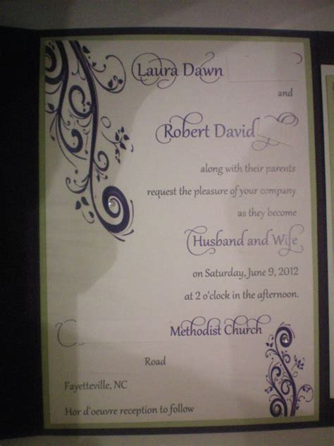 a dark wedding font my dark purple invites wedding davids bridal 1 diy font