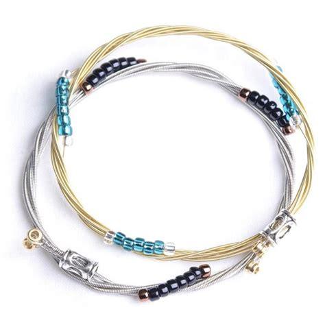 guitar string bracelet women joe bonamassa official store
