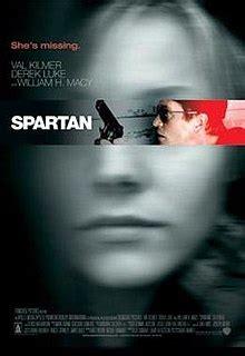 val kilmer wikipedia the free encyclopedia spartan film wikipedia