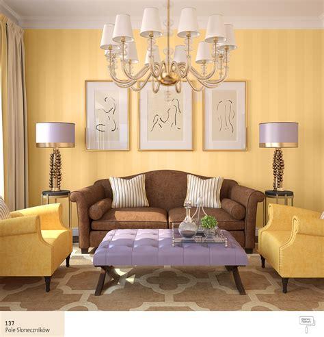 Triadic Color Scheme salon w kolorze 243 tym aran acje wn trz farby nie ka