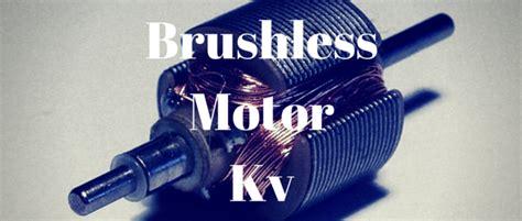 kv on brushless motors what does kv rating on brushless motor