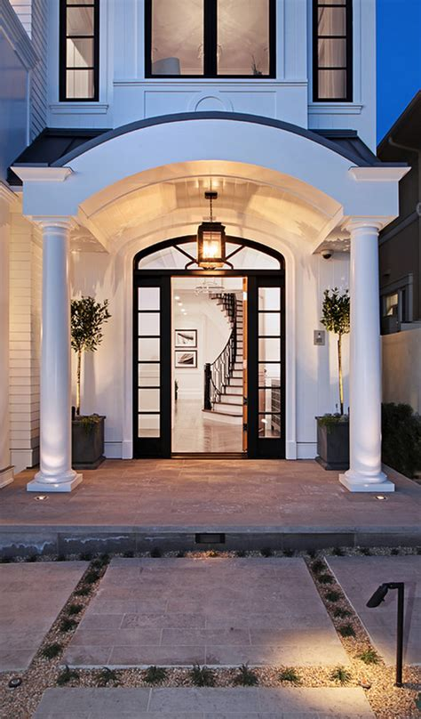 the entrance house cottage interior design ideas home bunch