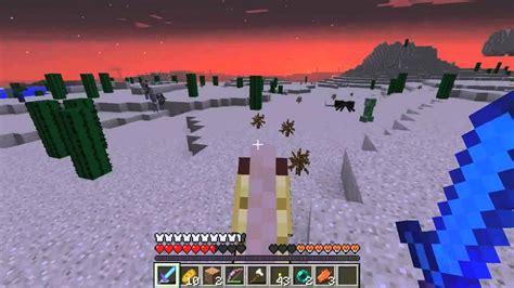 minecraft en busca de minecraft al desnudo en busca de las perlas de ender episodio 18 youtube