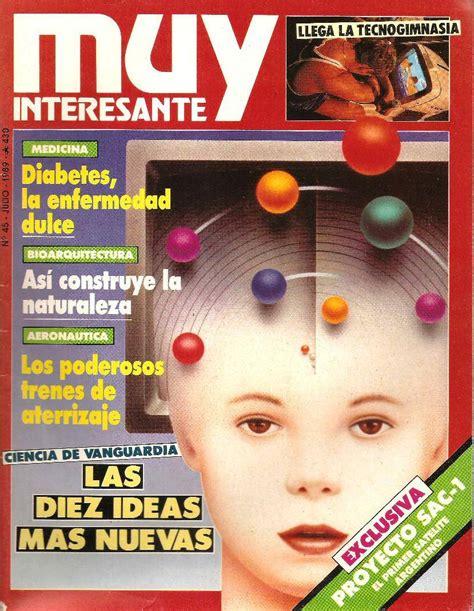 imágenes muy interesantes revista muy interesante n 186 45 60 00 en mercado libre