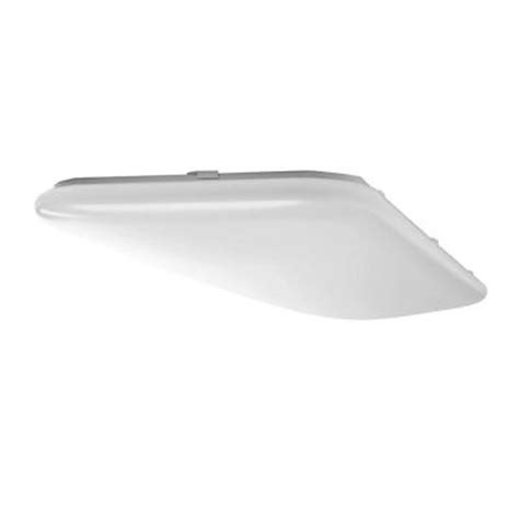 hton bay 4 ft x 1 5 ft led traditional ceiling flush