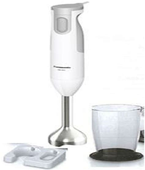 Blender Panasonic 3 In 1 panasonic mx gs1 blender price in india buy