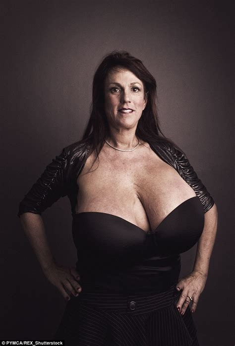 Big Bust From Dr Susan susan sykes with size 34m visits