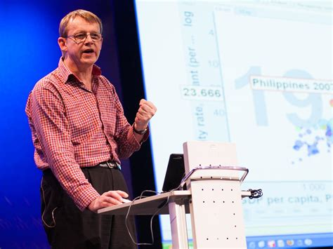 hans rosling good news hans rosling search results ted