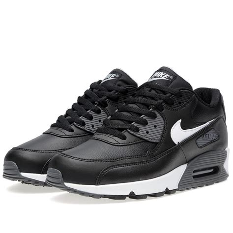 Nike Airmax 90 Black White nike air max 90 black white