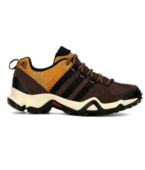 adidas ax2 black outdoor shoes india - Adidas Ax2 Outdoor Shoes