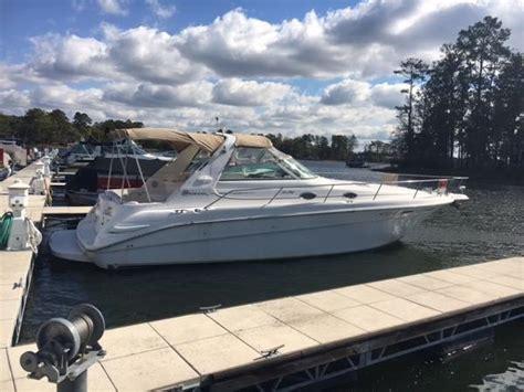 sea ray boats for sale south carolina sea ray 330 sundancer boats for sale in south carolina