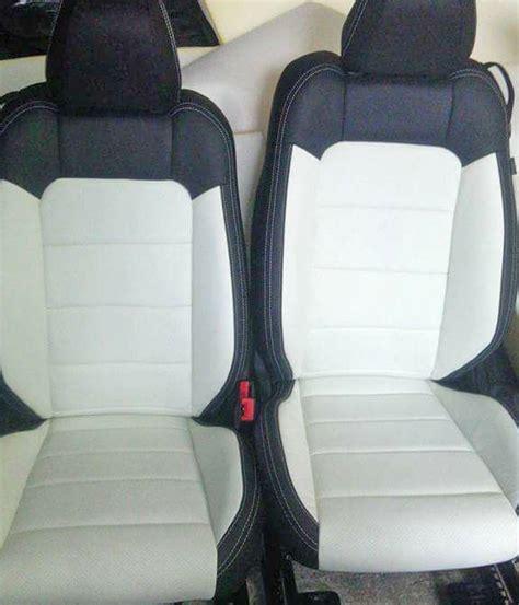 tapizar coche cuero tapizar asientos coche cuero precio perfect tapizar el