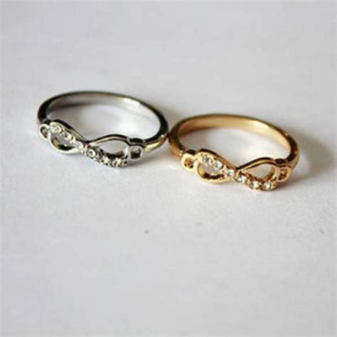 Cheap Rings by Jewels Accessories Ring Ring Jewelry Bling Infinity