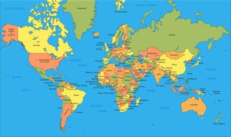 world map clear image 4 biome quiz hub
