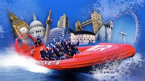thames river rocket thames rockets sightseeing visitlondon com
