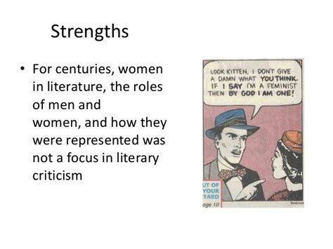 Lit Is A Feminist Issue by Feminist Literary Criticism