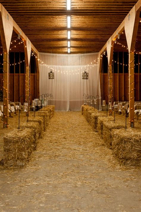 hochzeit scheune barn wedding rustic wedding chic