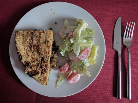 Cottage Pie For 6 by Cottage Pie Rezept Mit Bild Kingkarben Chefkoch De