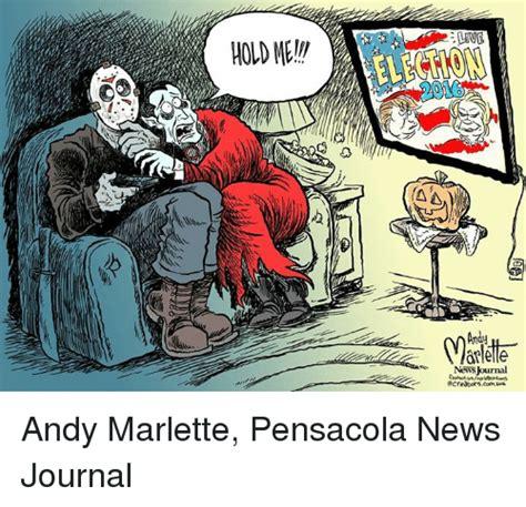 Meme Journal - an news journal 6creatorscom andy marlette pensacola news