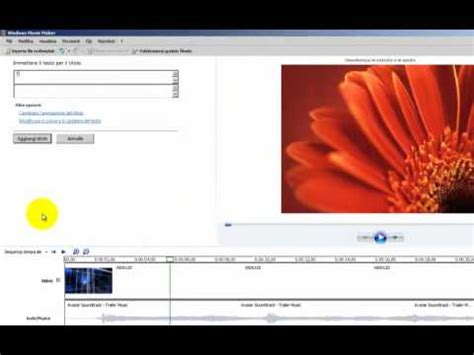 windows movie maker intro tutorial tutorial intro con windows movie maker youtube