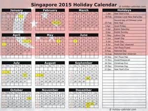 Calendar 2018 Singapore Moe Singapore 2016 Calendar Calendar Template