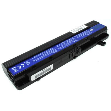 Baterai Black baterai acer 1000 series lithium ion high capacity