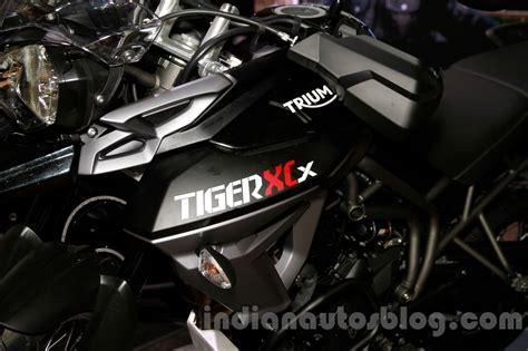 Liquid Tiger All Variant 55ml 2015 triumph tiger 800 variants displayed at eicma 2014