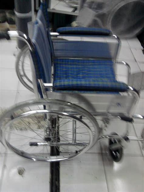 Kursi Roda Second kursi roda bekas jual kursi roda alumunium second merk