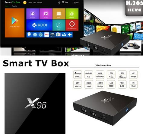 android tv hack x96 tv box android 6 0 firmware entertainmentbox