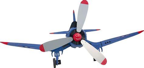 airplane ceiling fan plastic wood figural airplane wall or ceiling fan