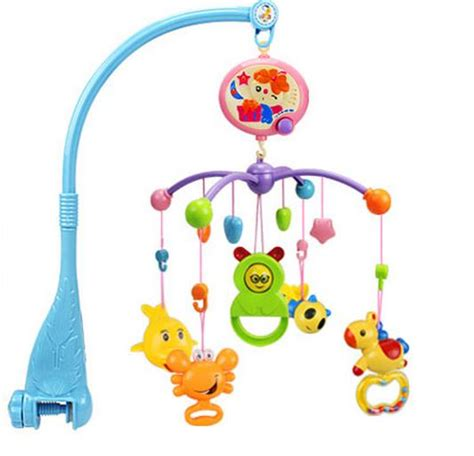 Mainan Baby Bell Toys on sale newborn baby toys mobile baby rattle baby crib