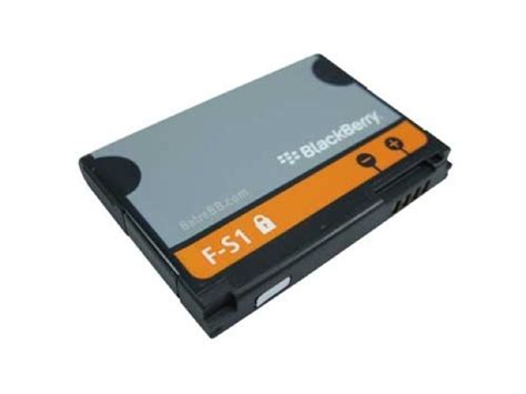 Baterai Rakkipanda F S1 3000mah For Blackberry Torch 1 Torch 2 T1910 6 baterai blackberry fs1 baterai blackberry original