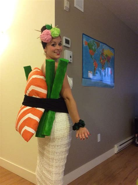 sushi costume 15 best ideas about sushi costume on sushi costume diy