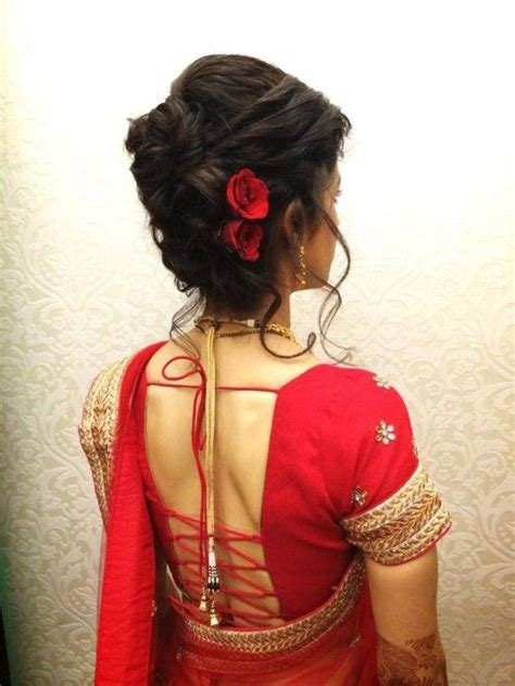 hairstyles for short hair indian indian bridal hairstyles indian bridal and hairstyles for