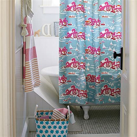 serena and lily shower curtain freshen up for spring with a new shower curtain irwin