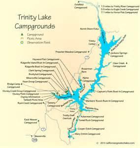 lake cing map