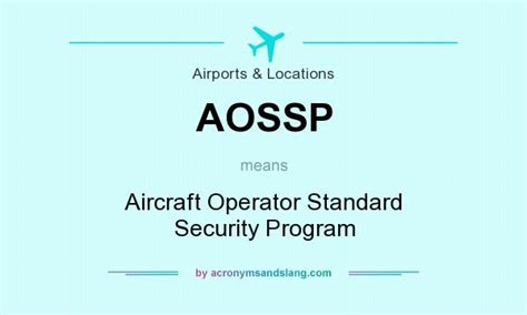 what does aossp mean definition of aossp aossp stands