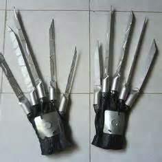 diy edward scissor hands gloves | costumes | pinterest