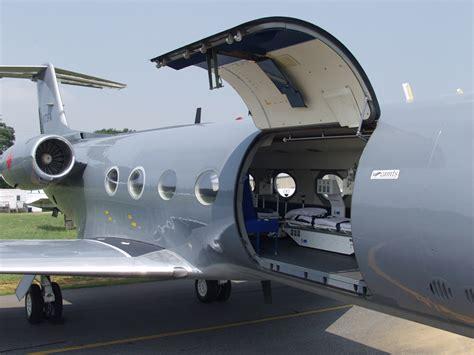 aircraft equipped  evacuate ebola patients cidrap