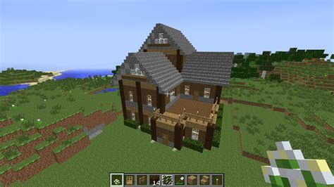 pictures of minecraft houses minecraft house new 7 wallpaper download minecraft house new free images pictures