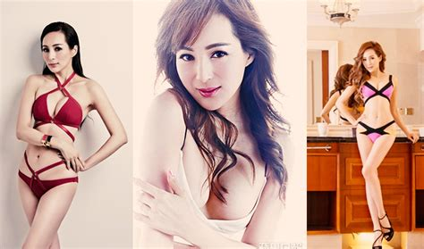 hong kong actress over 50 years old 50 year old model stuns the internet with new photos