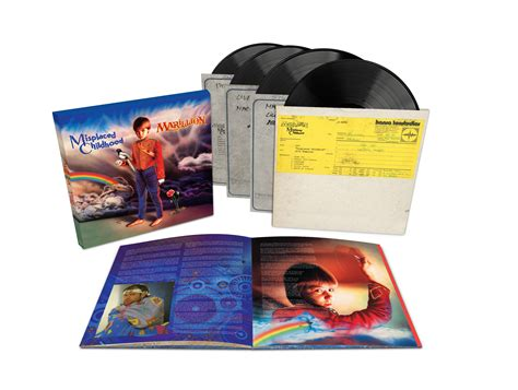deluxe edition misplaced childhood deluxe edition rhino media