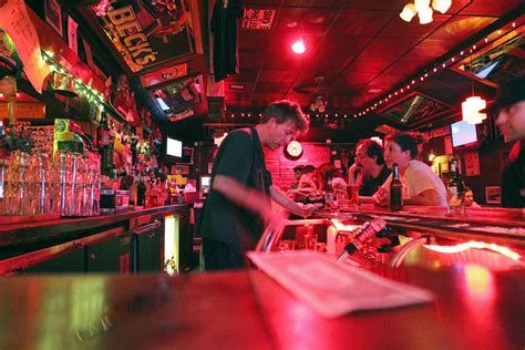 Top Dive Bars by Wbob Arts Entertainment 990wbob