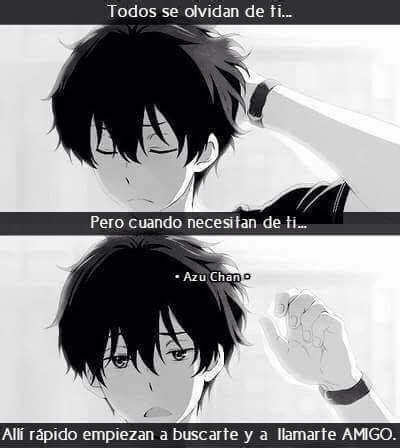 imagenes sad en español fotos sad anime amino